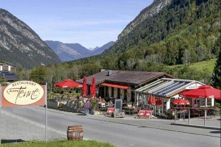 Alpen Tenne